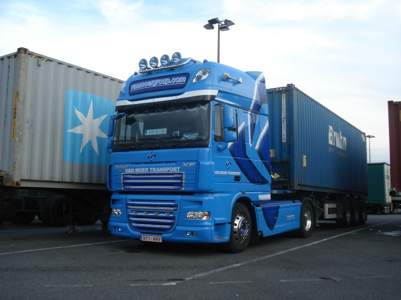 Van Moer Transport  (Zwijndrecht) Photo190