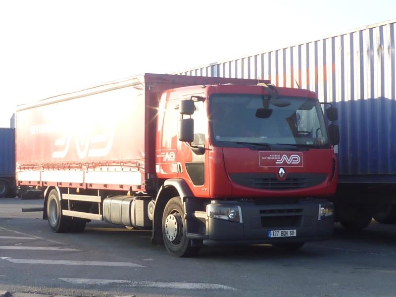 XPO Logistics (anc Dentressangle) (Saint Vallier, 26) - Page 6 Photo200