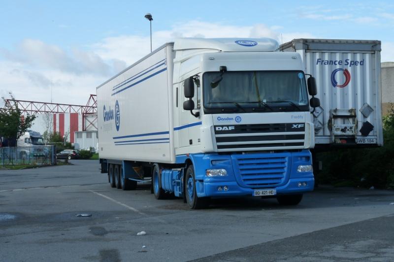 Gandon Transport  (Mayenne 53) Photo301