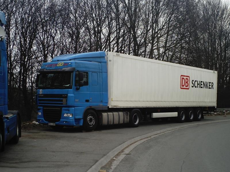 Cargo GO (Vilnius) Photo323
