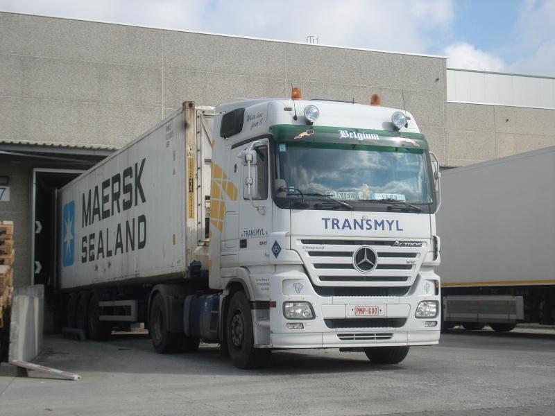 Transmyl (Mouscron) Photo407
