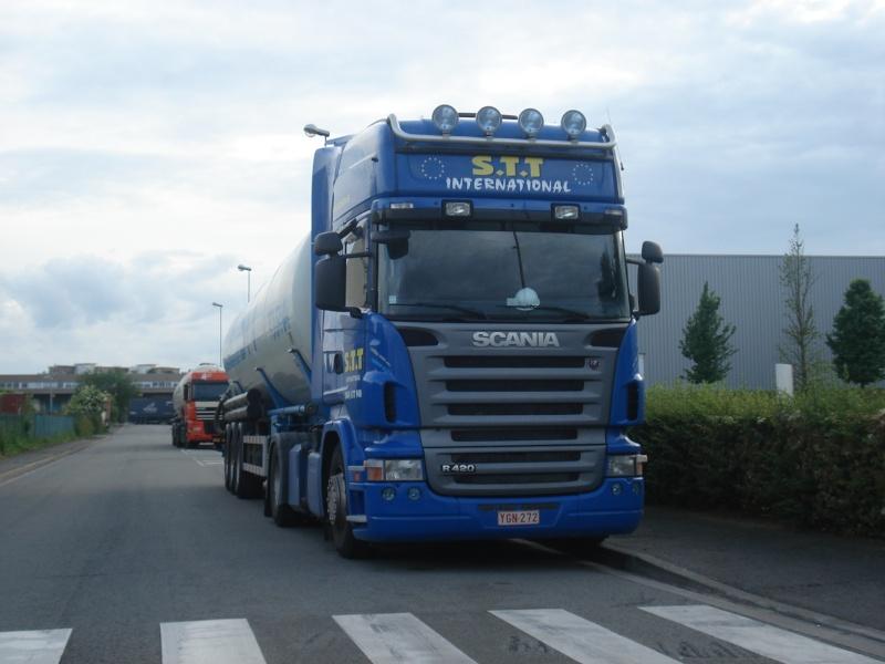STT international (Tournai , La Louviere) Photo463