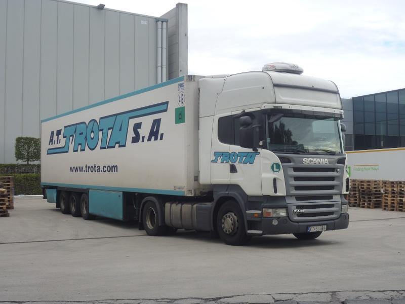 A.T Trota s.a (Lleida) Photo482