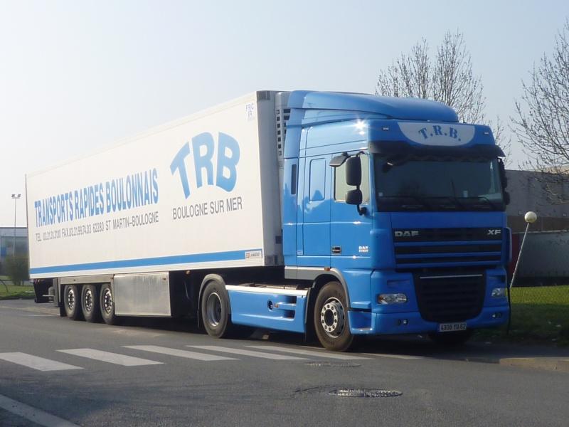 TRB (Transports Rapides Boulonnais )(Saint Martin-Boulogne, 62) Photo511