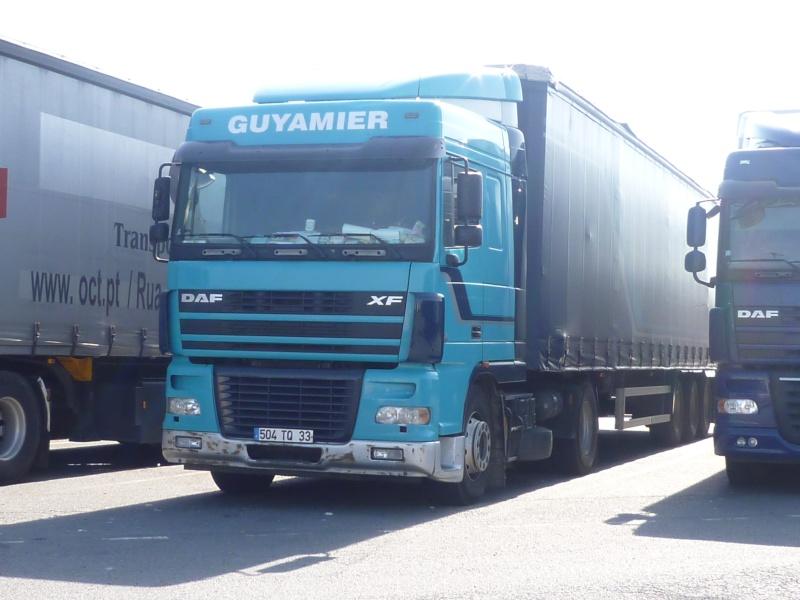 Guyamier (Ambes 33) Photo519