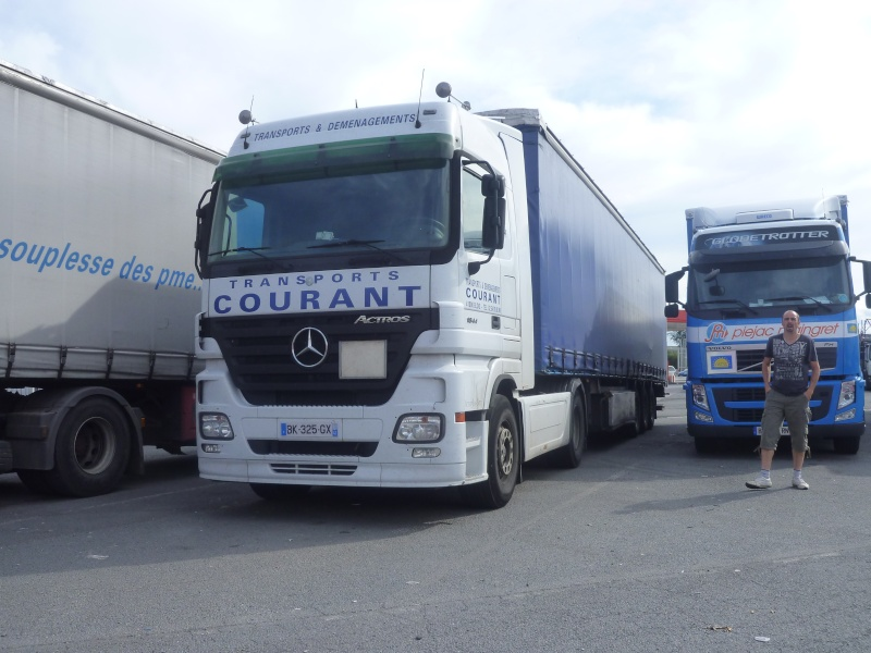 Transports Courant.(Blois, 41) Photo570