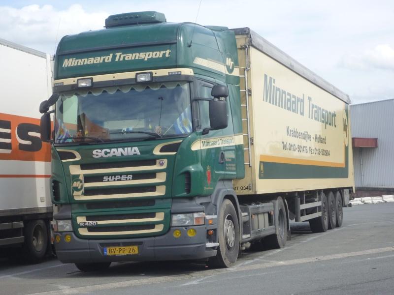 Minnaard Transport - Krabbendijke Photo588