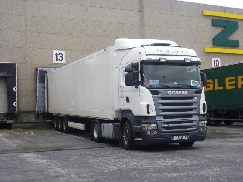 PKM Logistique - Noyon (60) Photo597