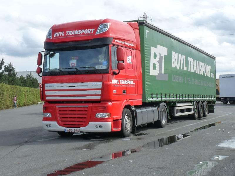 Buyl Transport (Lokeren) Photo602