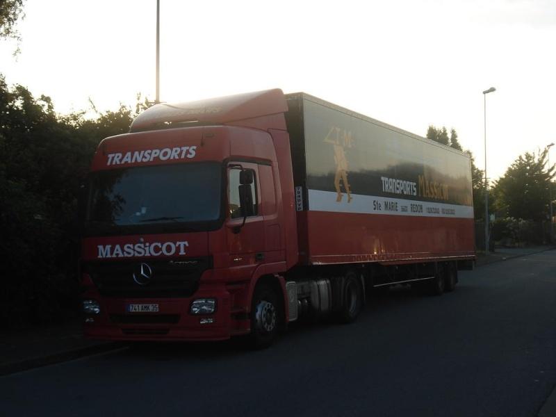 Transports Massicot (Groupe Be Way)(Sainte Marie, 35) Photo614