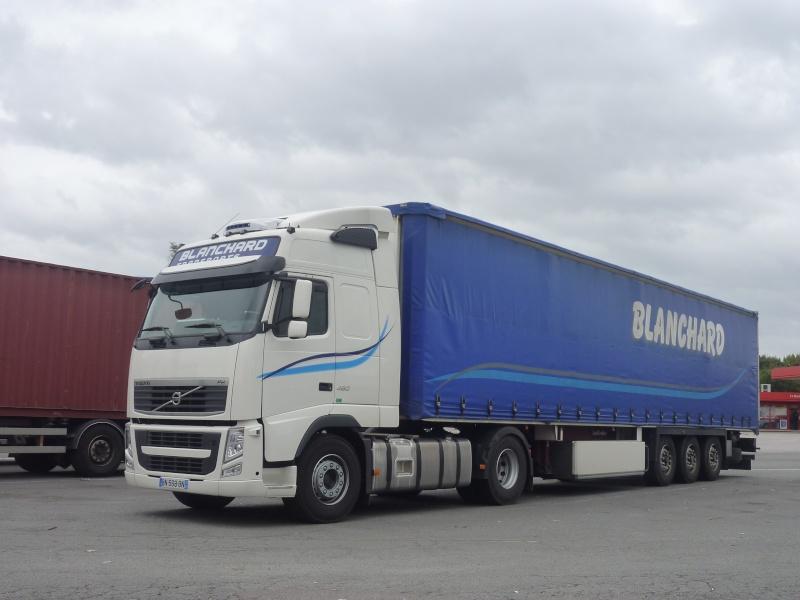 Blanchard (Grigny 62) Photo699