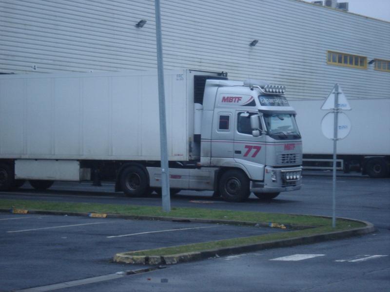 MBTF (Michel Bulteau Transport Frigorifique)(Lille 59) Photo849