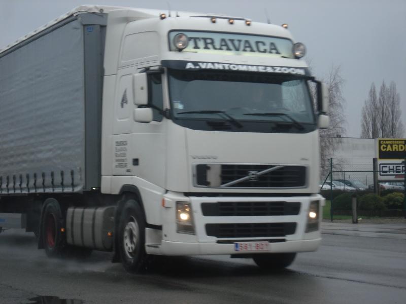 Travaca - Vantomme & Zn  (Roeselare) Photo850