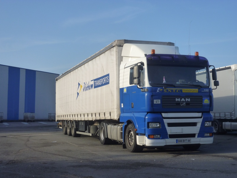 S.N.T.C Transports.(Ancenis, 44) Photo900