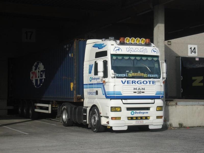 Vergote  (Tielt - Aarsele) Photo932