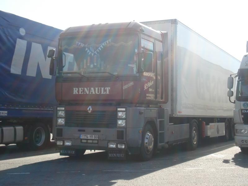 Photos de camions et de transporteurs - Portail Pihen410