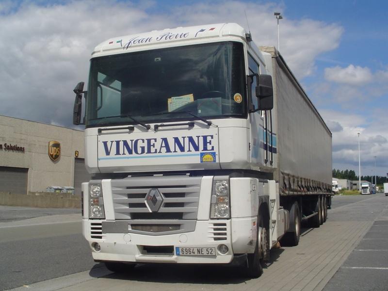 Vingeanne (Longeau Percey) (52) R2231010