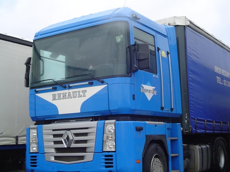 Transports Blin (Bogny sur Meuse, 08) R33910
