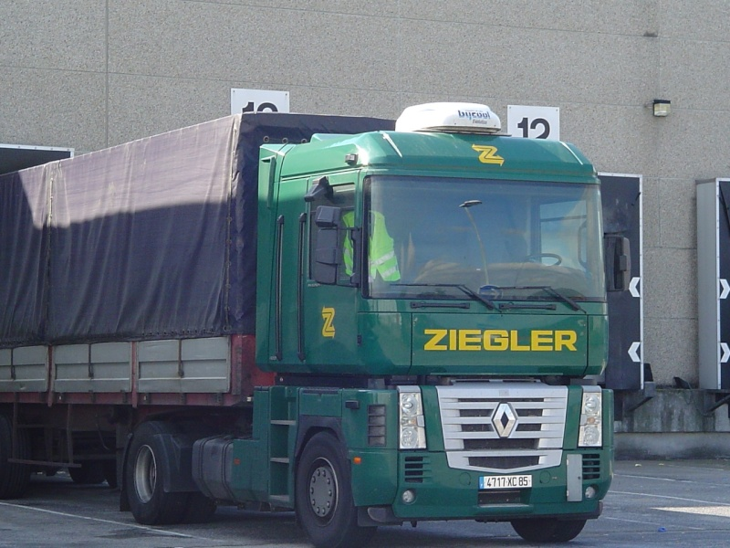 Ziegler R4061010
