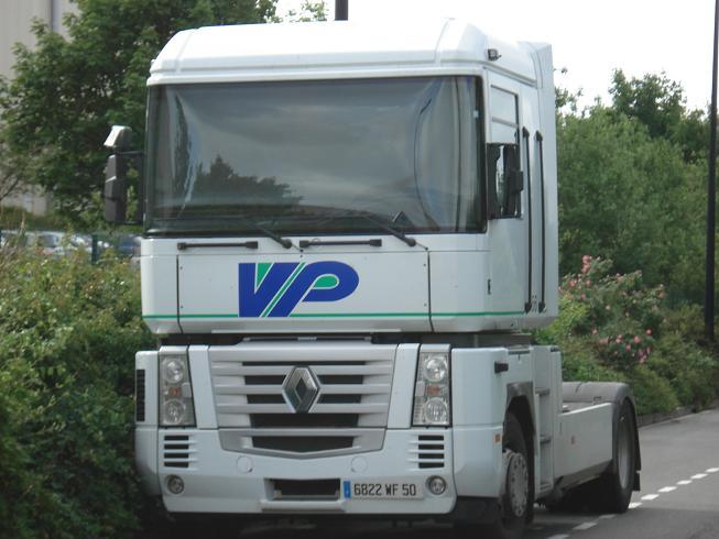 VP Transports (Torigni sur Vire, 50) R5271011