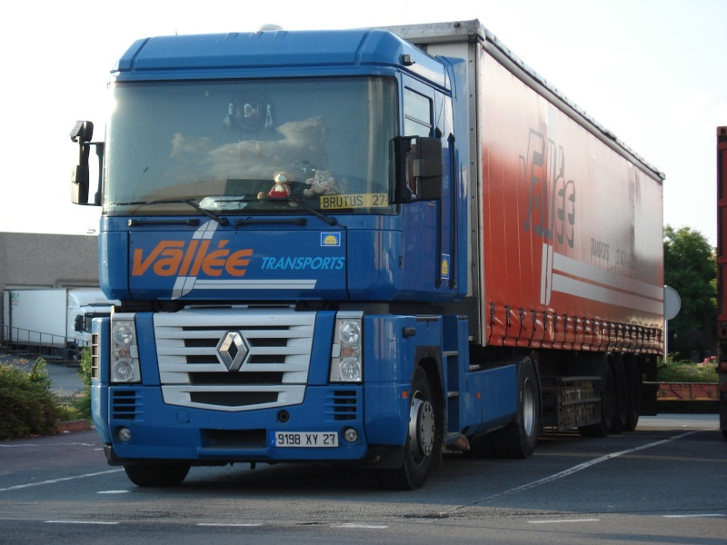 Vallée Transports (Nonancourt, 27) R53610
