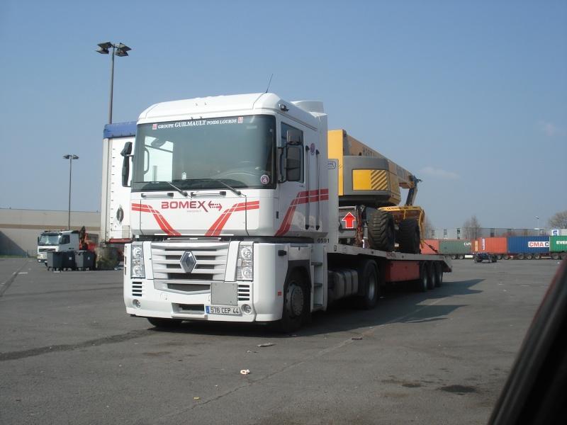 Bomex (Saint Gérèon) (44) (groupe TMG Transports Marcel Garnier) R84810
