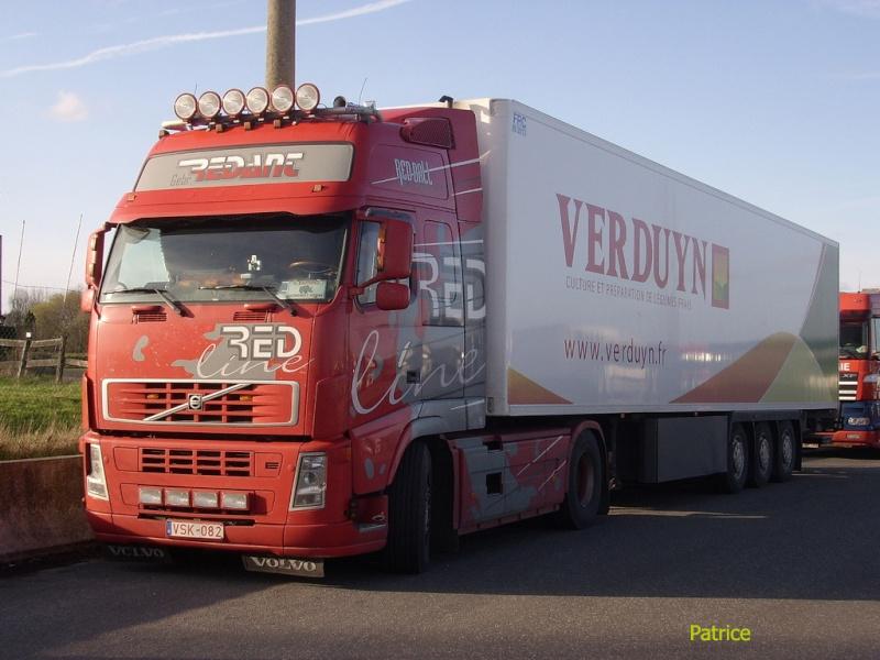 Red Line , Redant   (Boezinge) Redant11
