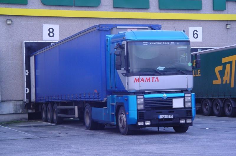 Mamta (Saint Denis de Pile, 33) Rm841010