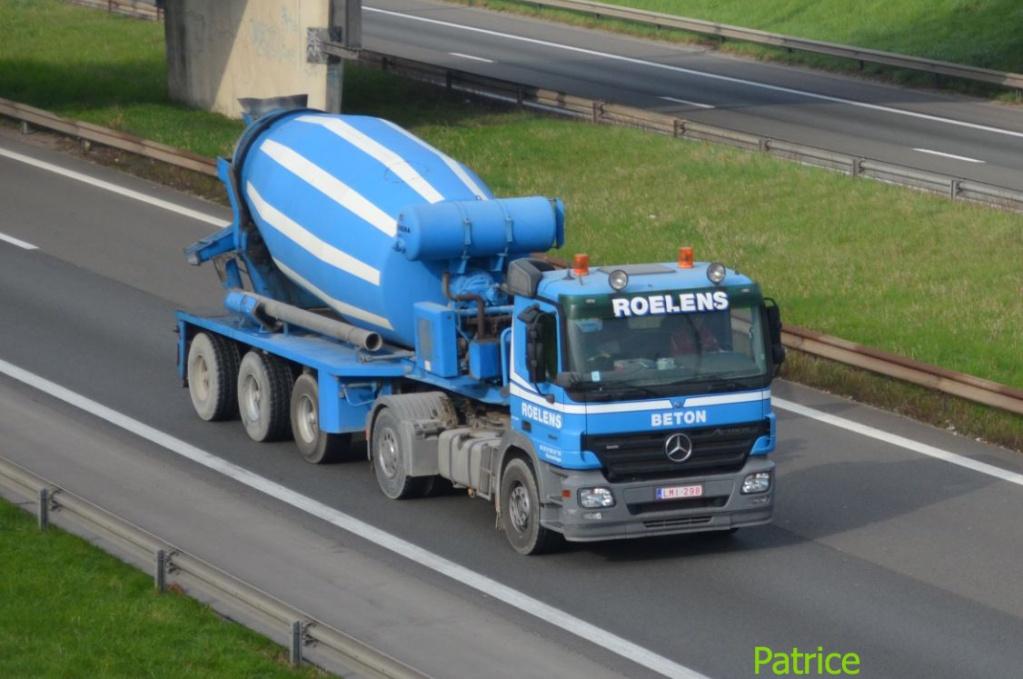 Roelens - JR Trans  (Vlamertinge) Roelen10