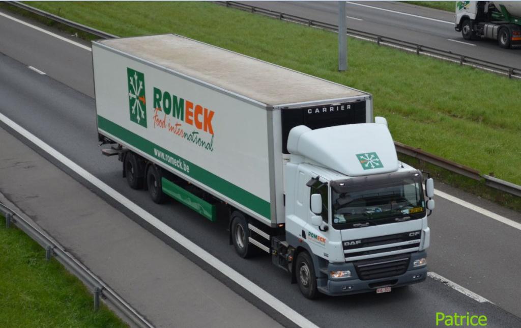 Romeck (Lokeren) Romeck10