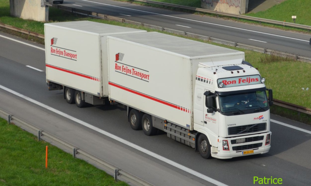 Ron Feijns Transport (Roosendaal) Ron_fe10