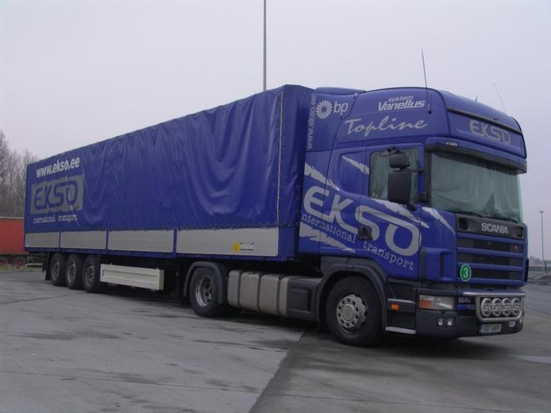 Ekso S5610