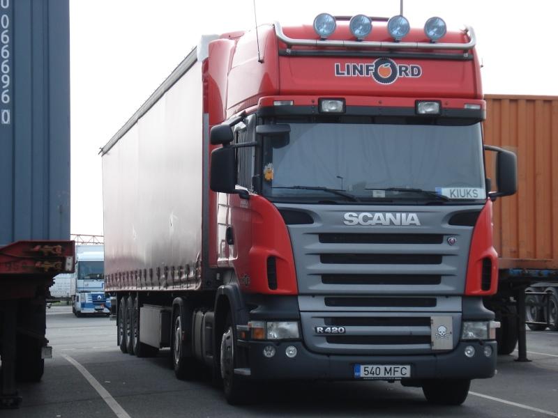 Linford Sc11510