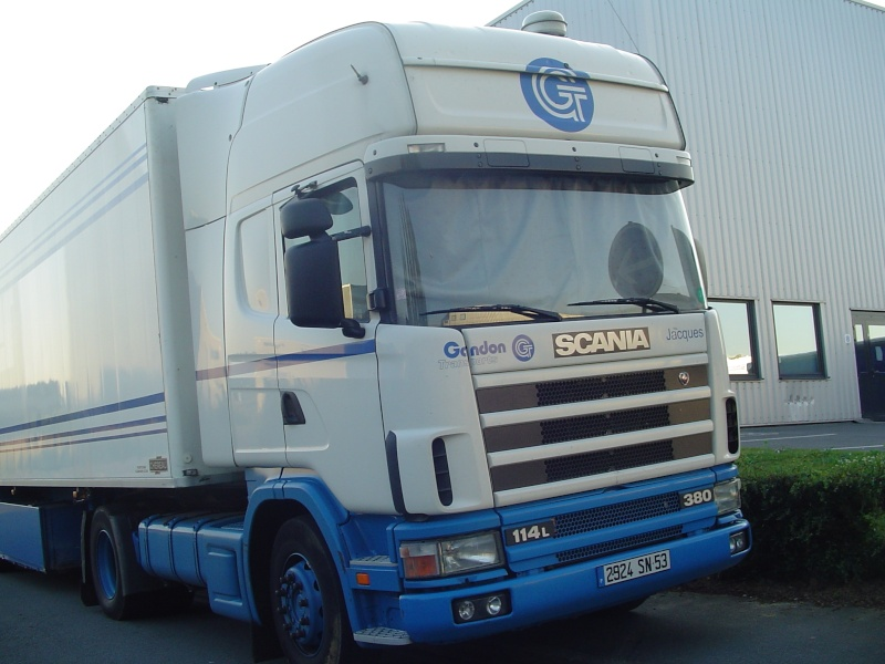 Gandon Transport  (Mayenne 53) Sc347110
