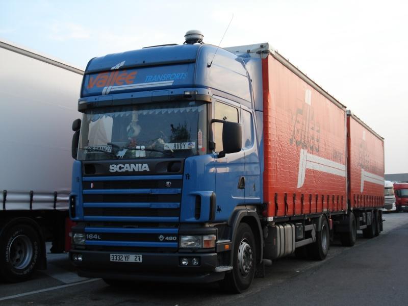 Vallée Transports (Nonancourt, 27) Sc44410