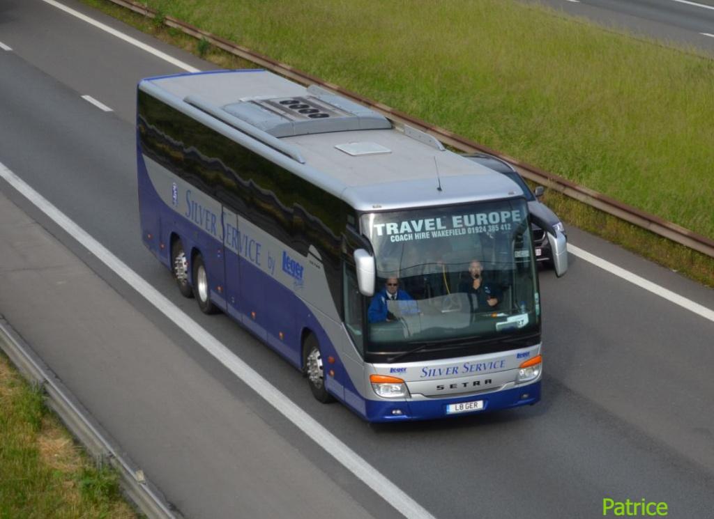 Cars et Bus du Royaume Uni - Page 2 Silver10