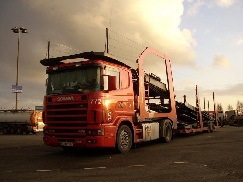 Sintax Logistica (Groupe CAT) Sintax10