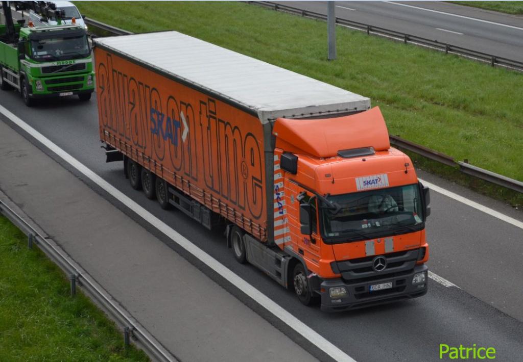 Skat Transport sp. z o.o. - Gdańsk Skat_c10