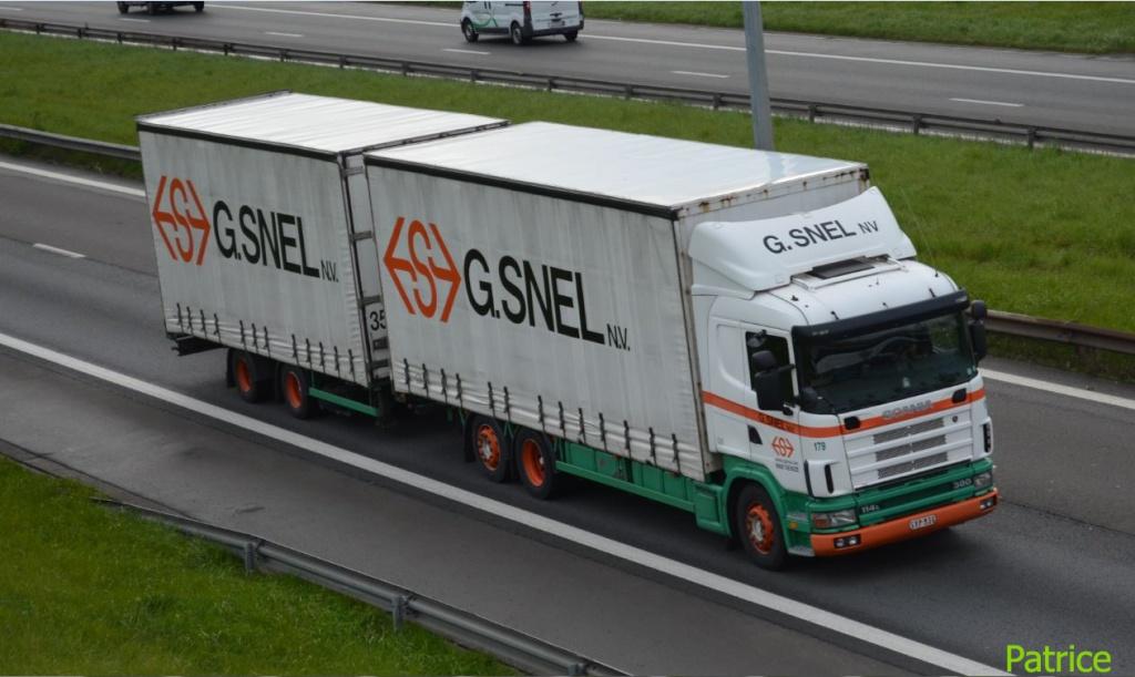 G Snel (Deinze + Ham , Belgique + Weert , Pays Bas) Snel_c10