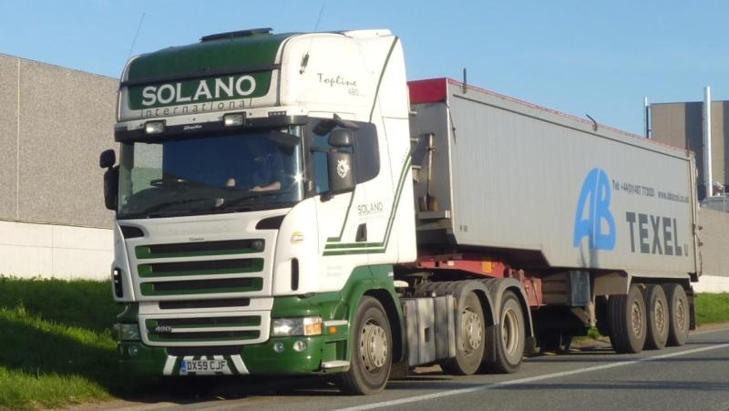 Solano International Solano10