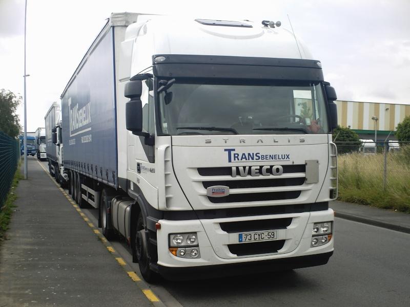 TRANSbenelux (Roncq 59) Sta32a10