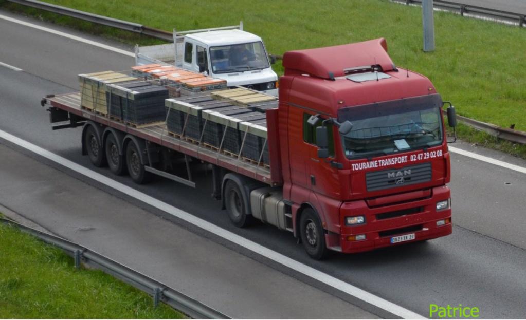 Touraine Transport (Parcay Meslay) Tourai10