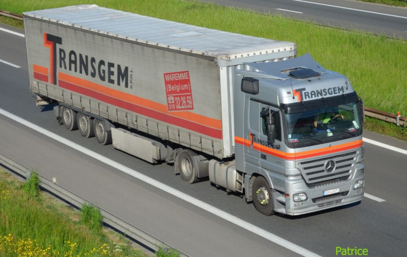 Transgem (Waremme) Transg10