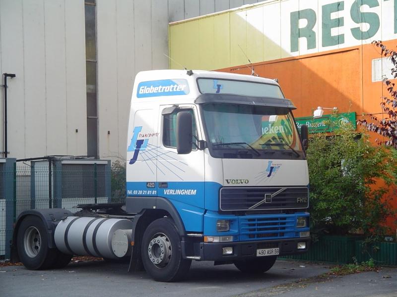 L.J Transports (Verlinghem 59) V28110