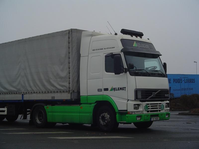 Klemet V6810