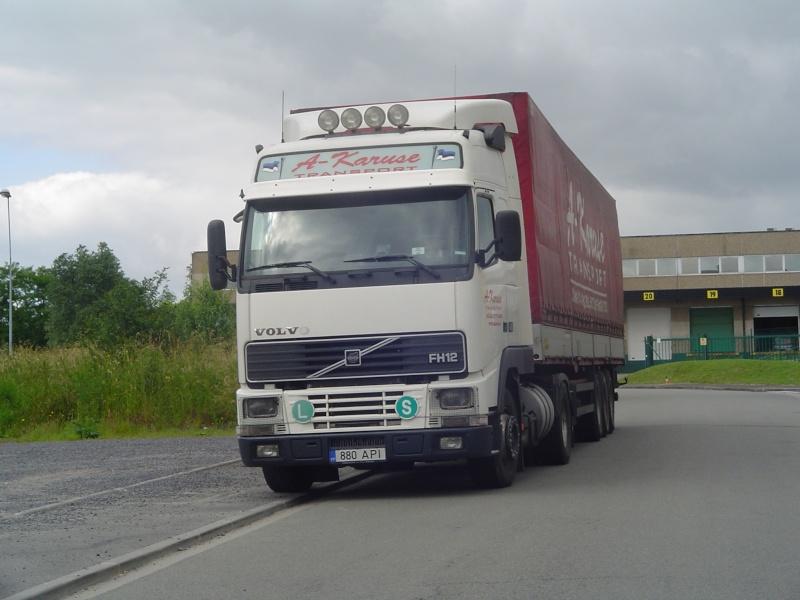A-Karuse Transport  (Valga) V7310