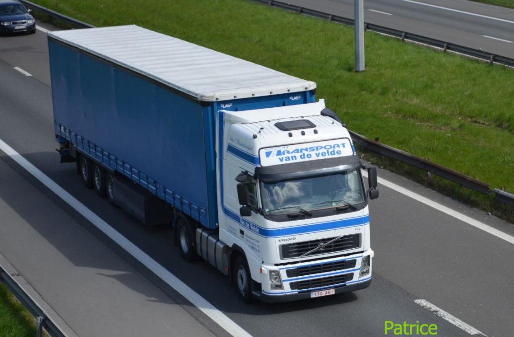Transport Van de Velde (Melle) Van_de14