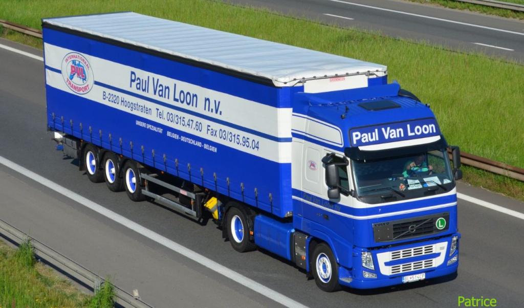 Paul  Van Loon (Hoogstraten) Van_lo12