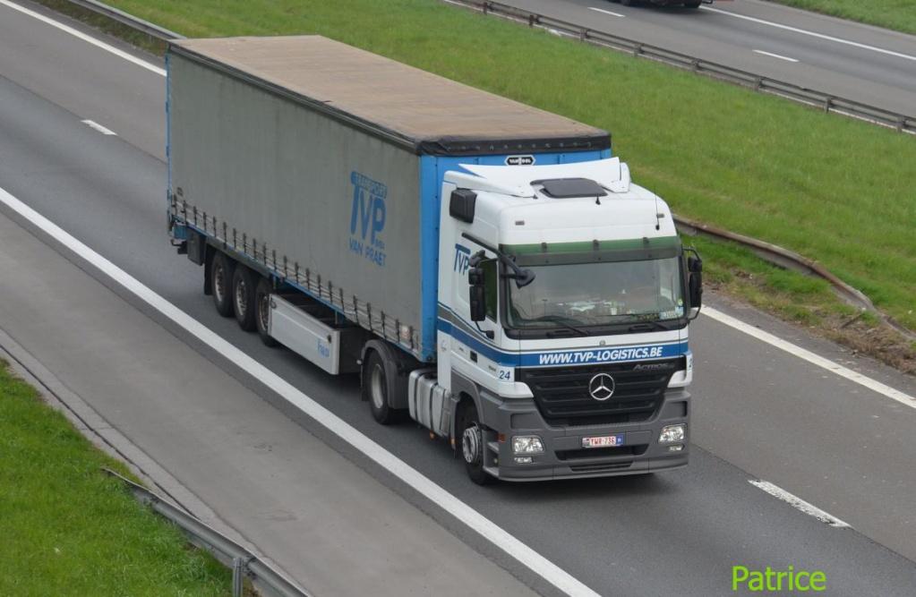TVP (Transport Van Praet) (Eppegem) Van_pr11