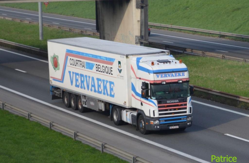 Vervaeke (transport frigorifique de kortrijk) Vervae13